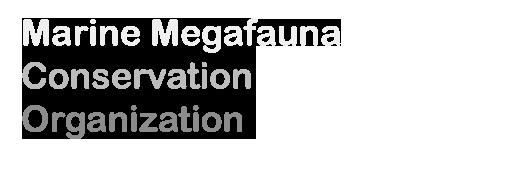 Marine megafauna conservation